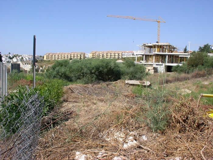 R2543144 | Land in El Paraiso – € 378,000 – 0 beds, 0 baths