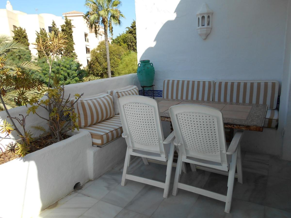 Apartamento en Venta en Nueva Andalucía – R2743832