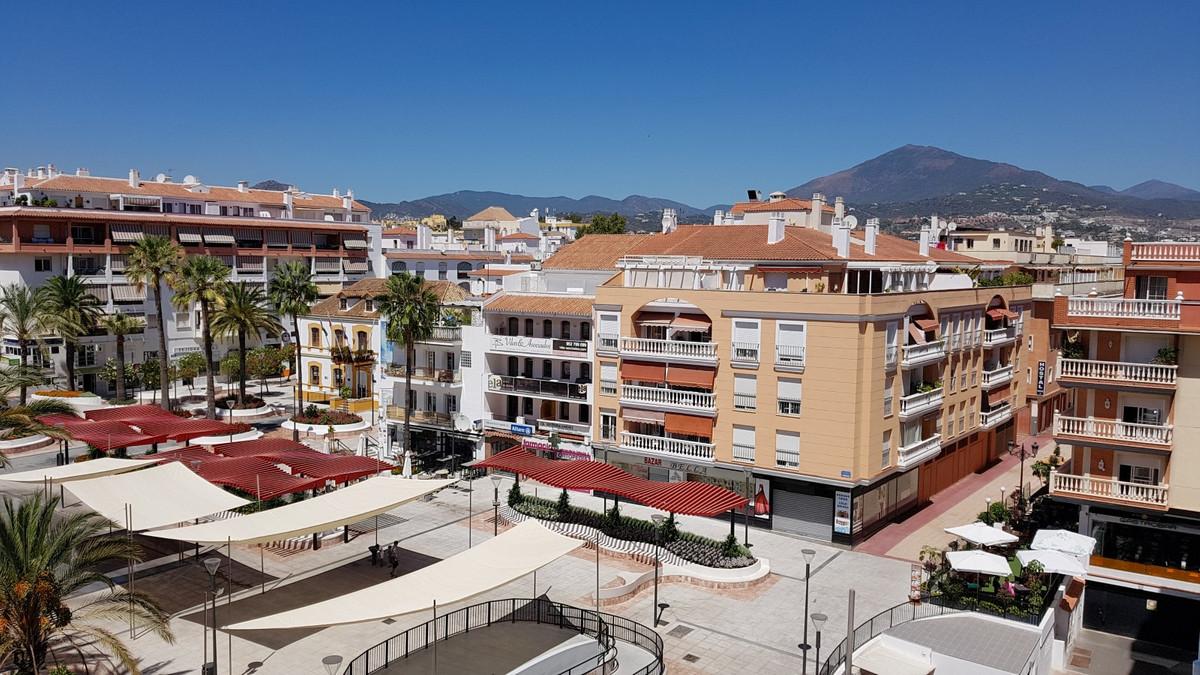Marbella Banus Apartamento en Venta en San Pedro de Alcántara – R3484750