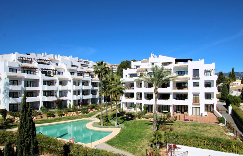 Immobilien Mijas Golf 5