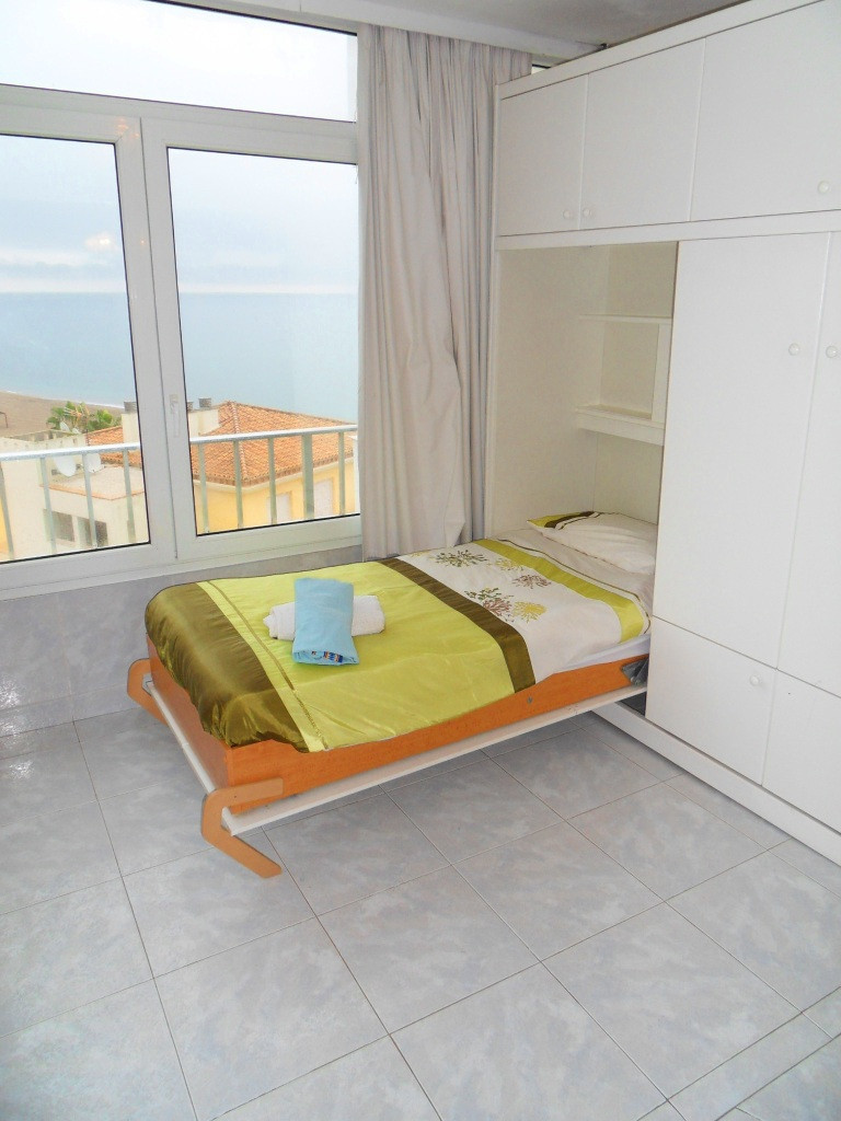 Middle Floor Studio in La Cala de Mijas