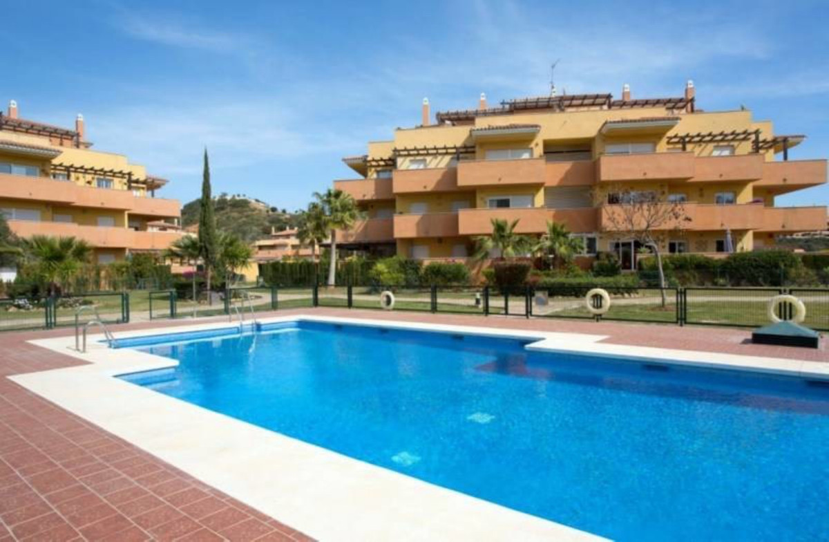 This is a superb value property in the La Noria area, an easy flat walk in to La Cala de Mijas. Ther, Spain