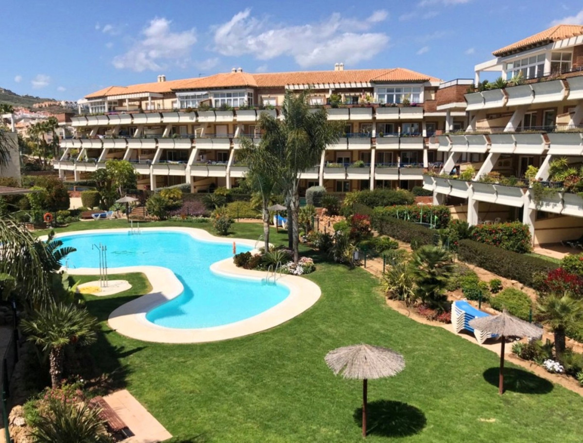 Apartment for Sale in Riviera del Sol, Costa del Sol