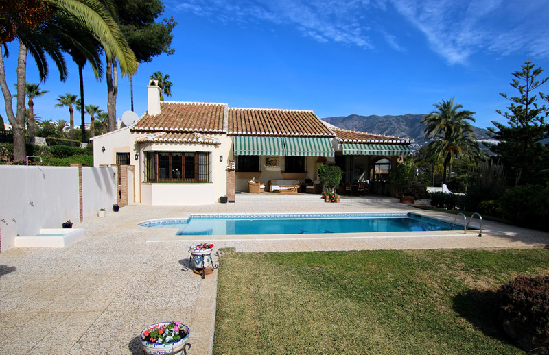 Immobilien Mijas Golf 12