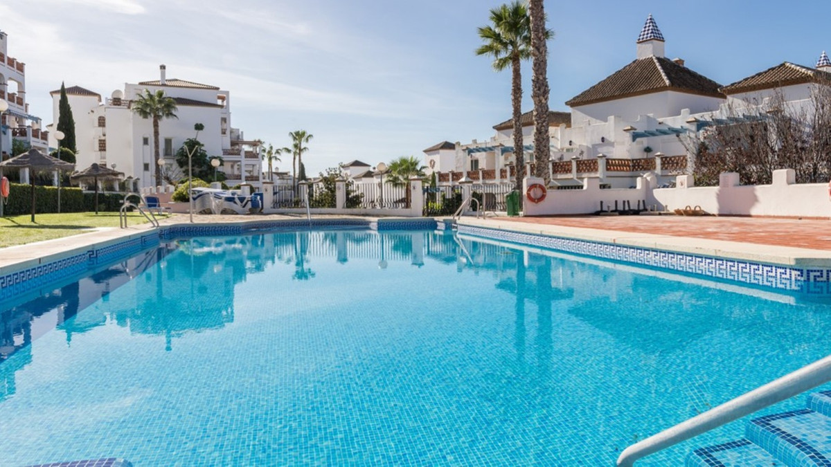 Penthouse for sale in Mijas Golf R3658292