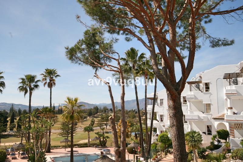Marbella Banus Ático a la venta en Mijas Golf – R2631323