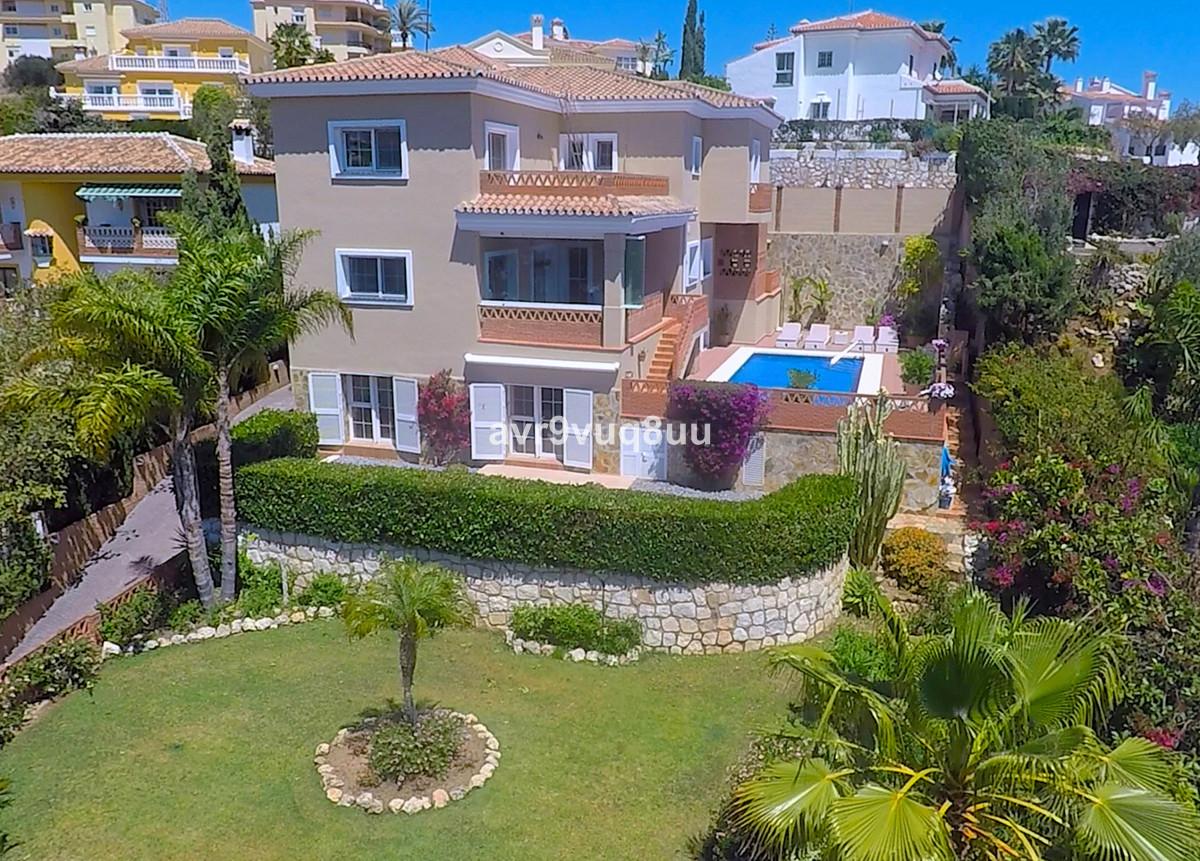 Villa 7 Dormitorios en Venta La Cala de Mijas
