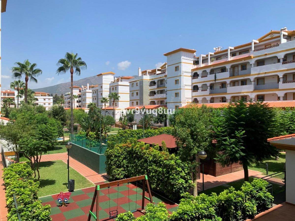 Appartement  Mi-étage en vente   à Mijas Golf