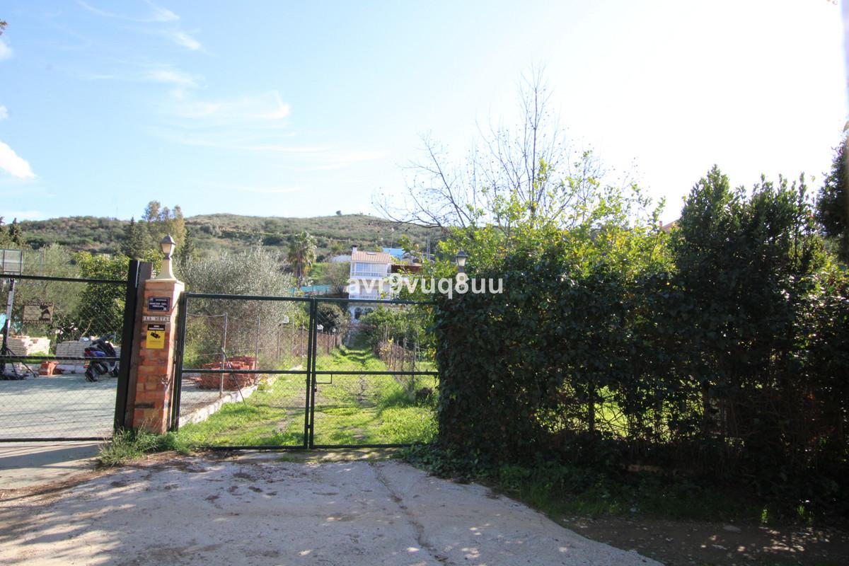 Finca – Cortijo