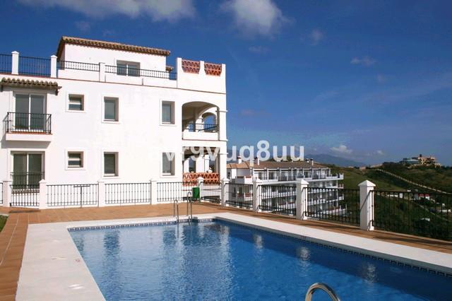 Marbella Banus Apartamento en Venta en Calahonda – R3794749