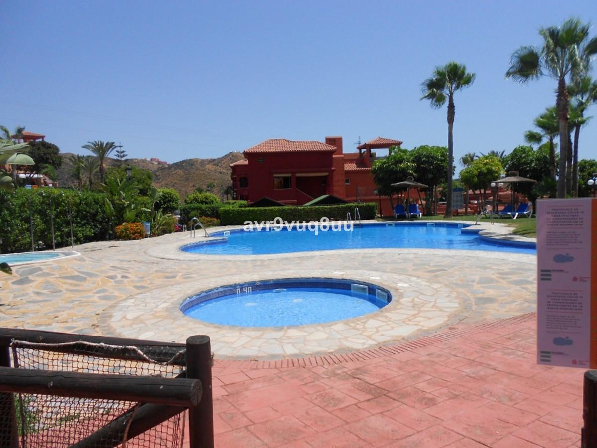 Ático en Venta en Reserva de Marbella – R3857545