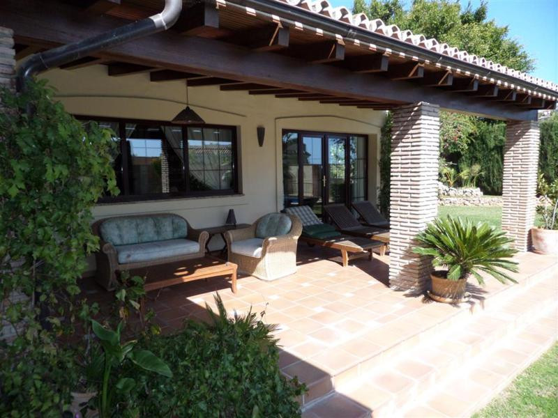 Absolutely stunning villa in Mijas Costa. The location is perfect,as is the house itself with many a,Spain