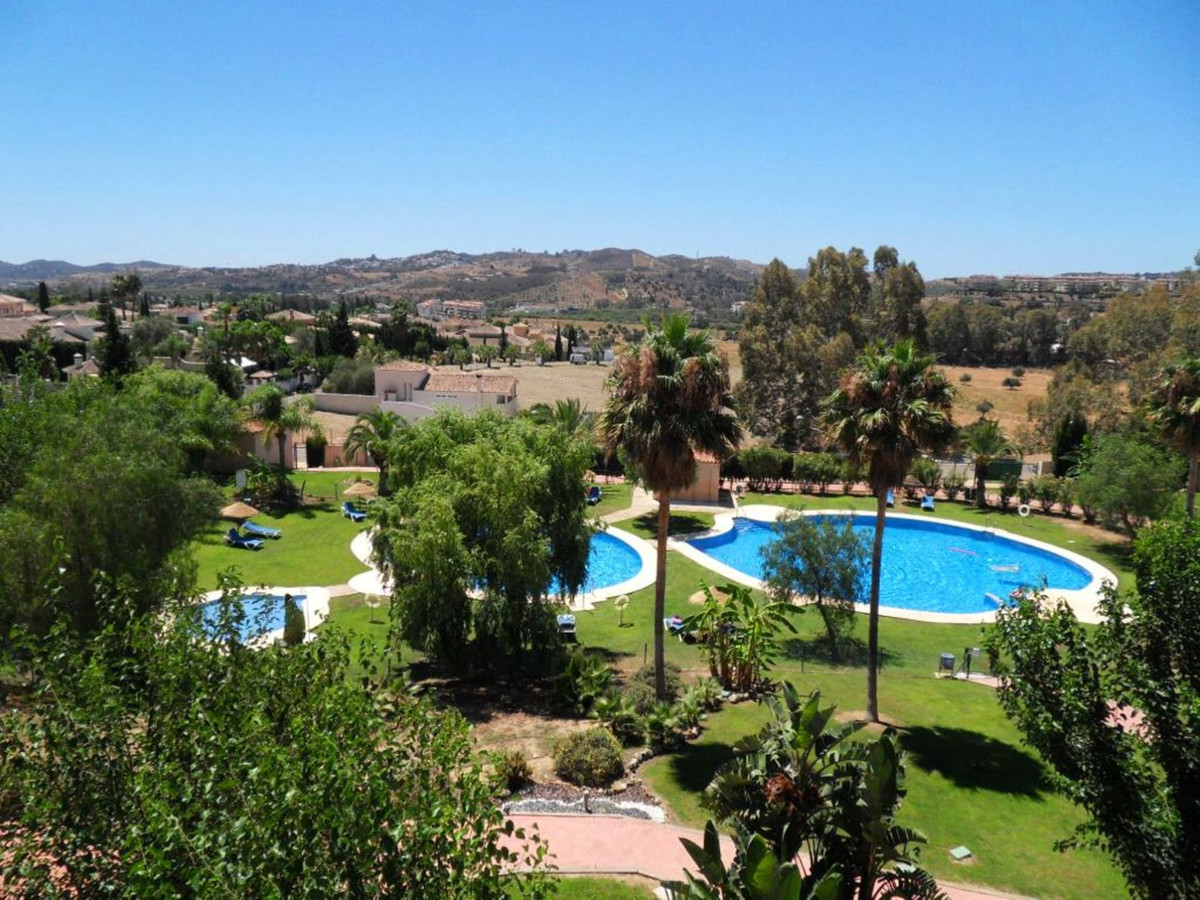 A very comfortable home located in the well established urbanisation of Mijas Golf.  This semi detac,Spain