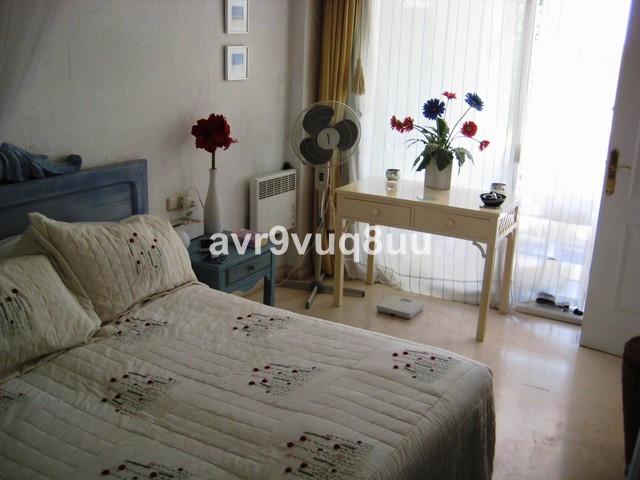 Apartamento con 1 Dormitorios en Venta Mijas Golf