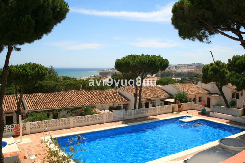 Marbella Banus Apartamento Planta Baja a la venta en La Cala de Mijas – R3530668