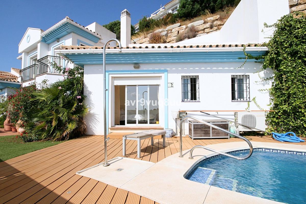 Chalet en Venta en Riviera del Sol