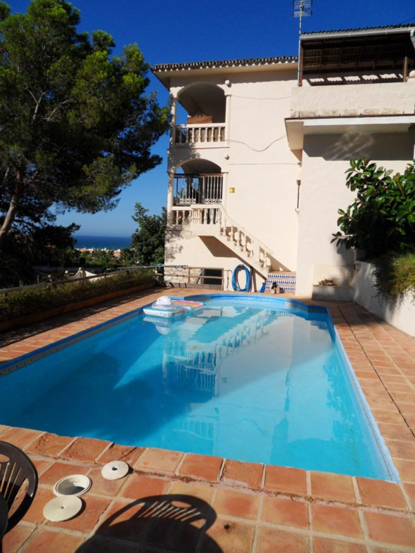 Spanish Property For Sale Property In Spain 1casa # Muebles Pozo Ocana