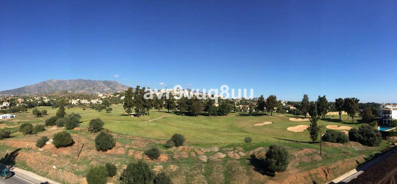 Penthouse Mijas Golf