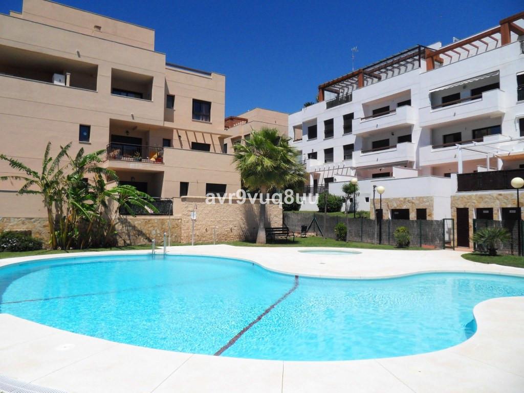 Apartment  Ground Floor for sale   in La Cala de Mijas