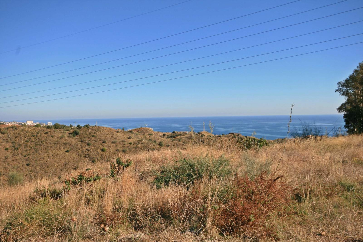 Residential plot in Torreblanca with sea views., Spain