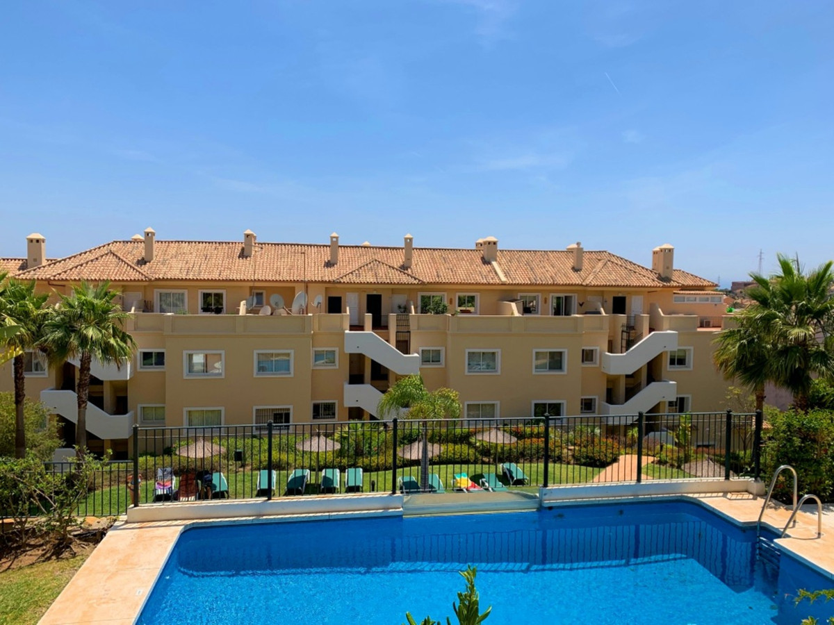 This is an opportunity to purchase a beautiful ground floor apartment in the development of Miraflor,Spain