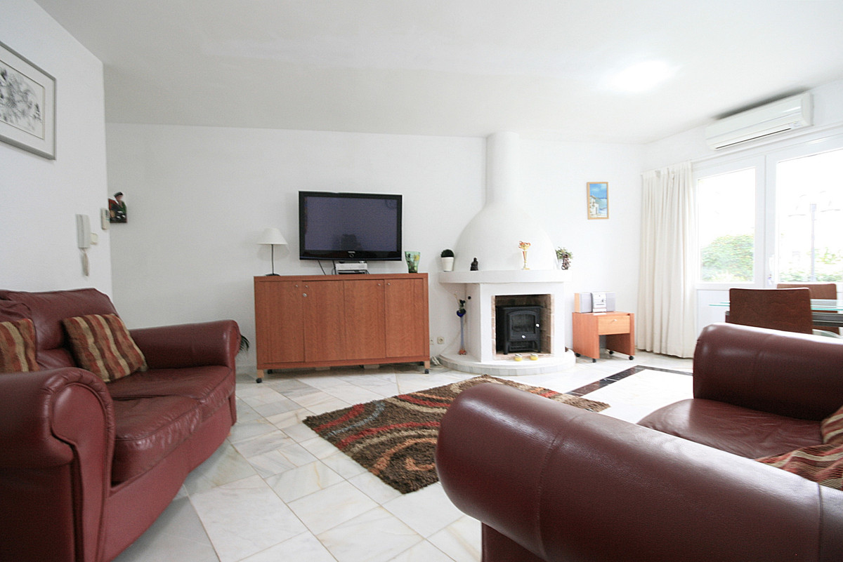 2 Bedroom Terraced Townhouse For Sale Mijas Golf