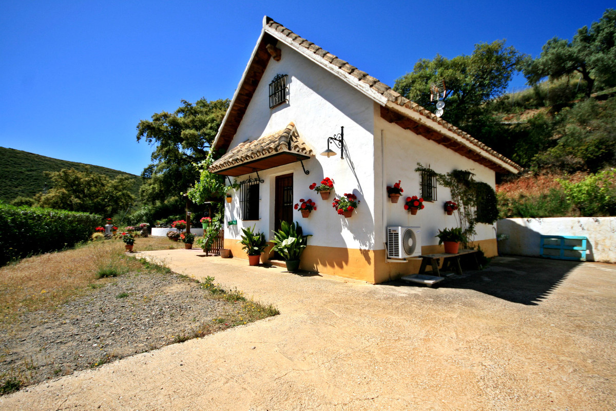 Finca for sale in Atalaya