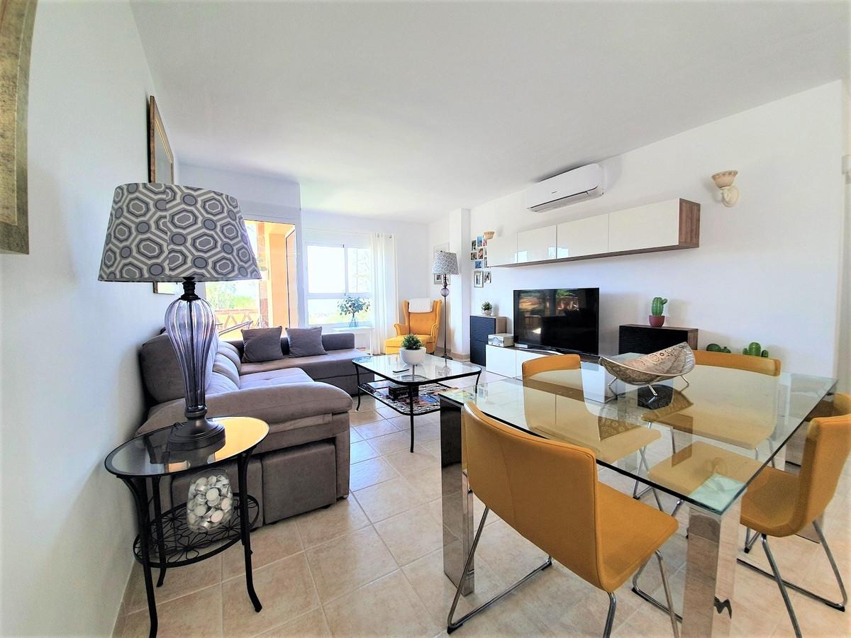 Appartement  Mi-étage en vente   à Benalmadena
