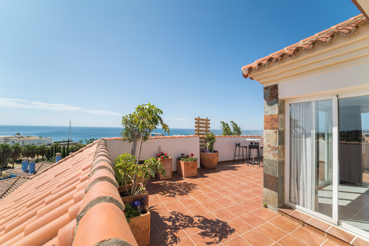 Penthouse for sale in Fuengirola R3445453