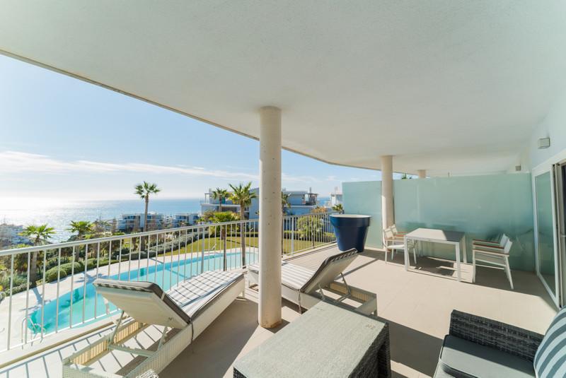 Middle Floor Apartment - Benalmadena - R3397516 - mibgroup.es