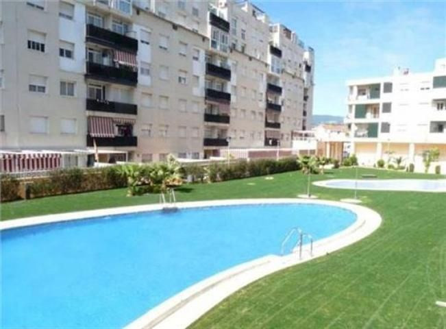 Very bright and recently refurbished flat, with a spacious living room with beautiful views, fully f,Spain
