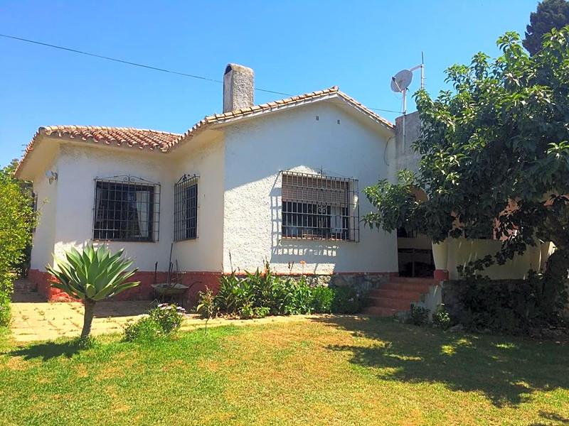 Detached Villa - Marbella - R3215119 - mibgroup.es