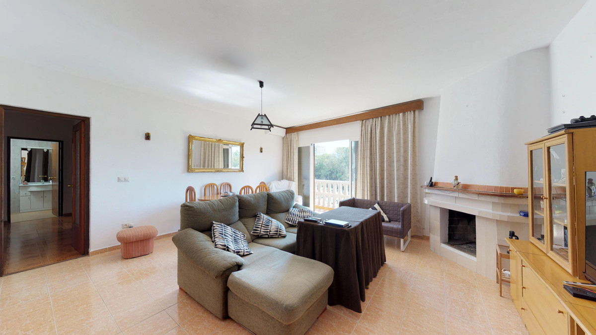 The flat is located in the old town of Marbella, just a few minutes from the beach and the port. It ,Spain