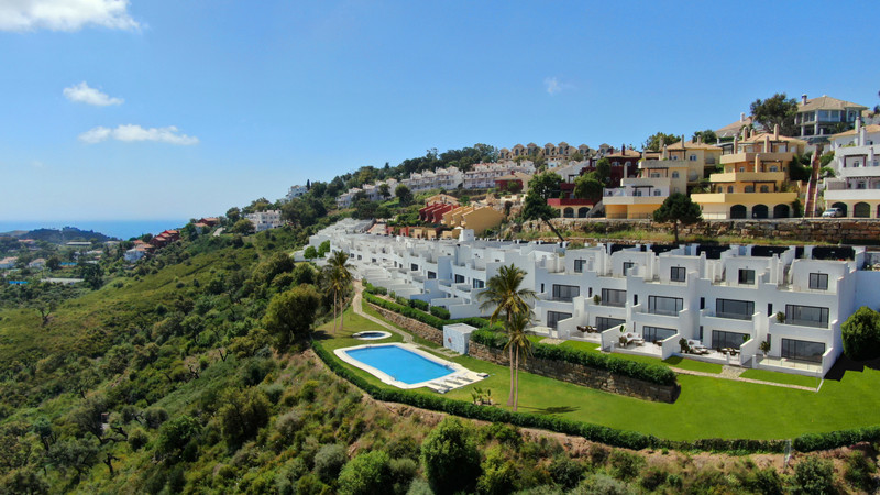 Townhouses for sale in Marbella 21