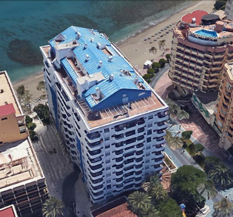 Marbella Banus Apartamento Planta Media en venta en Marbella – R3654872