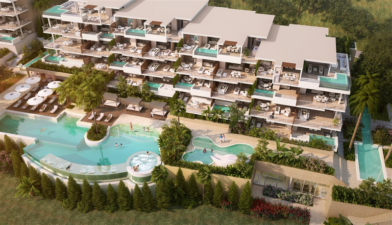 Renew Realty Apartment La Cala de Mijas