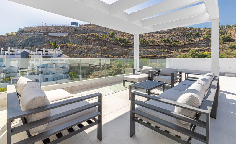 Renew Realty Apartment Benahavís