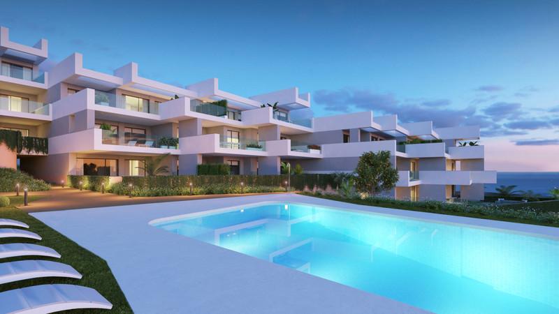 Renew Realty Apartment La Duquesa