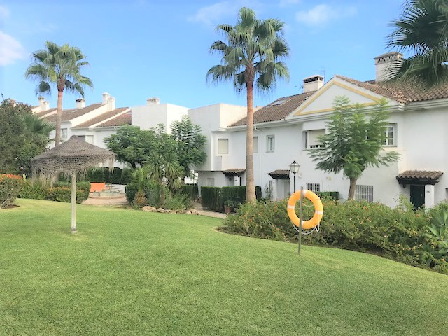 4 Bedroom Townhouse for sale Atalaya