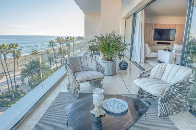 Renew Realty Apartment Estepona