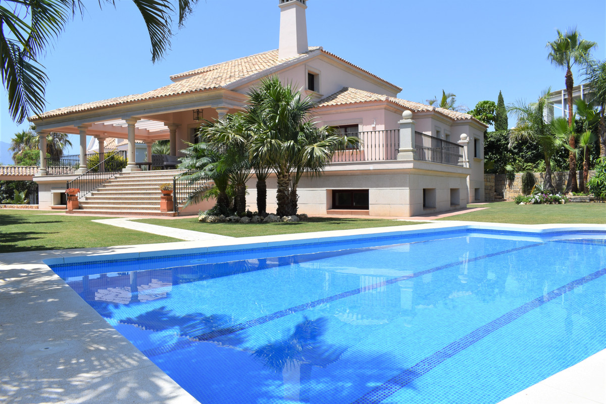 Long Term Rental in Los Flamingos