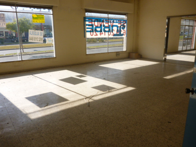 Business Commercial in Malaga