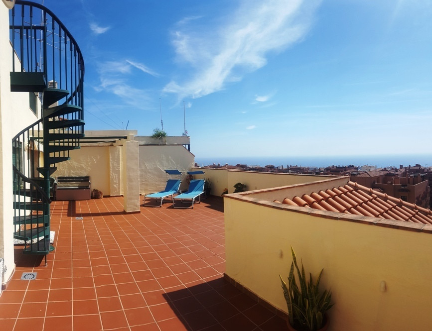 UNBEATABLE PENTHOUSE FOR SALE!!!! AMAZING VIEWS !!!! penthouse for sale in the area of Arroyo de La , Spain