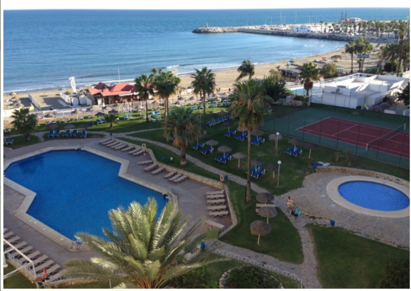 Middle Floor Apartment - Torremolinos - R3096292 - mibgroup.es