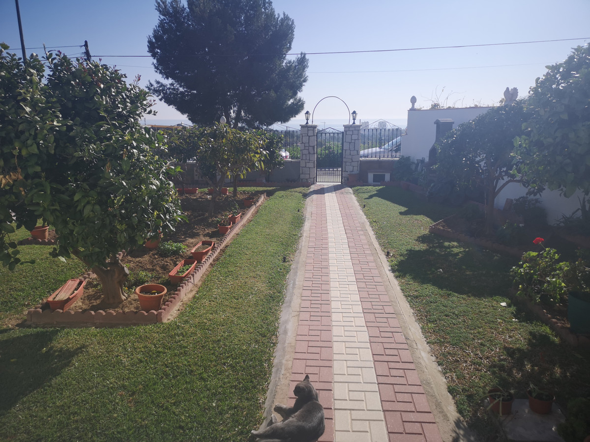 Detached villa for sale in  Torremolinos, area of Cortijo de Maza, 5 minutes to the center of town ,, Spain