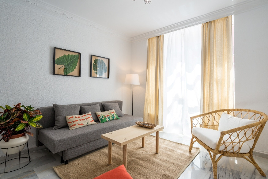 Apartamento - Málaga Centro - R2888783 - mibgroup.es
