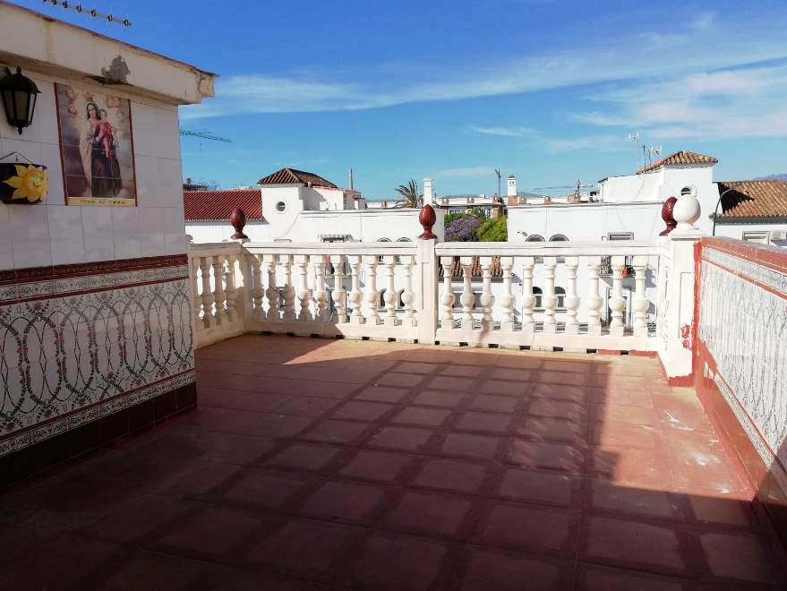 OPPORTUNITY!!!!! House for sale located in the area of ??Malaga only 150 meters from the beach! !!! ,Spain