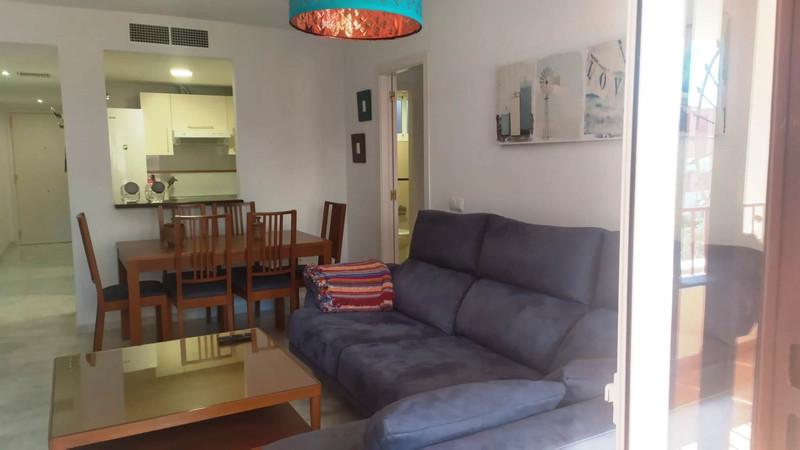 Middle Floor Apartment - Benalmadena - R3540373 - mibgroup.es