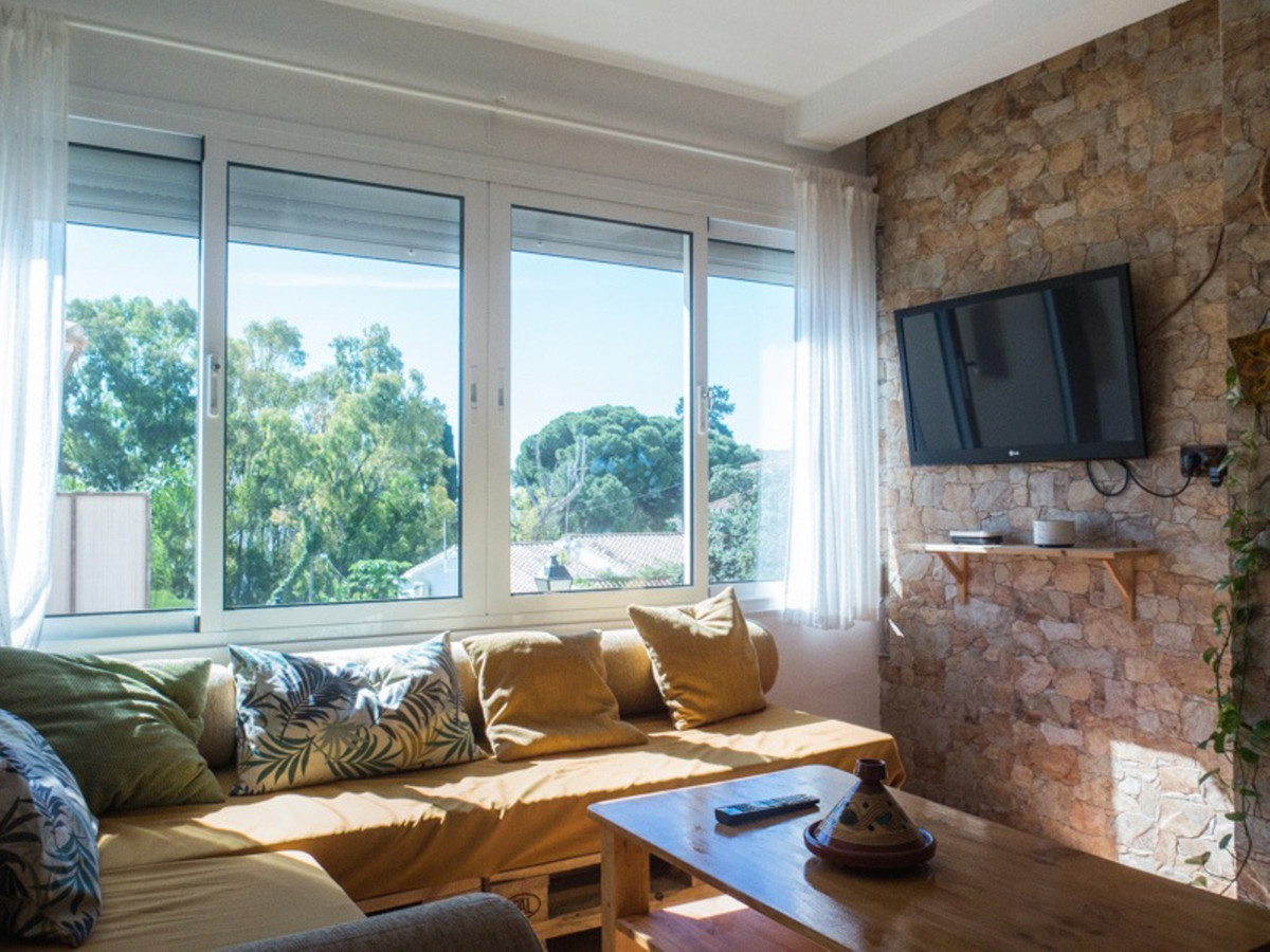 Middle Floor Apartment in La Carihuela