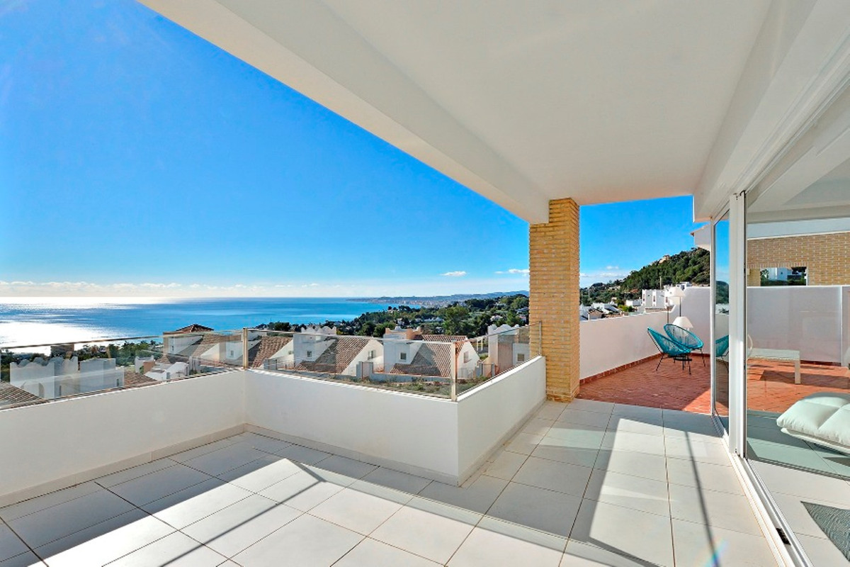 Beautiful villa for sale in the area of ??Benalmadena, Torremuelle, with good access to the highway,,Spain